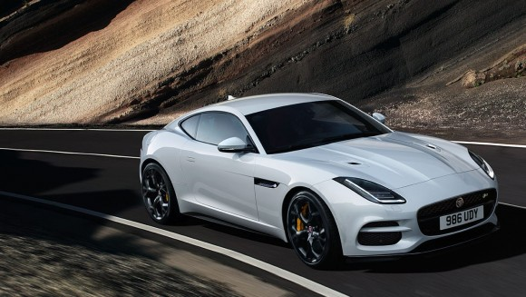 Jaguar F-Type (Jaguar Land Rover)