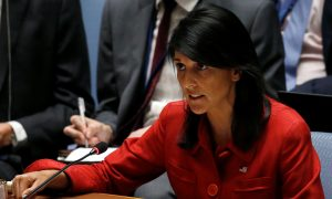 US Calls for UN to Impose Strongest Measures on North Korea
