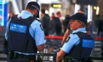 Police Charge Australian Man Over Weapons After 'ISIS-Inspired' Plane Plot Raids