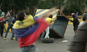 Soldiers and Activists Clash in Area of Venezuela Where Uprising Was Squashed