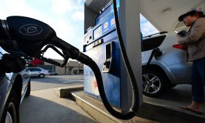 Engineers Group Pushes California to Increase Gas Tax Again