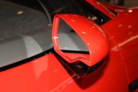 Jaguar I-Pace exterior (David Taylor)