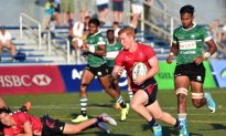 Clean Sweep for Hong Kong in Men's U20 Asia Rugby Sevens