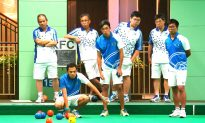 HKFC Remain Top Going into Second Half of Premier League Season