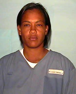 Martisha Wilson. (Polk County Sheriff's Office)