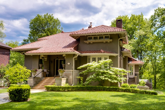 19 Castle Frank Crescent (Courtesy of Sotheby's International Realty Canada)