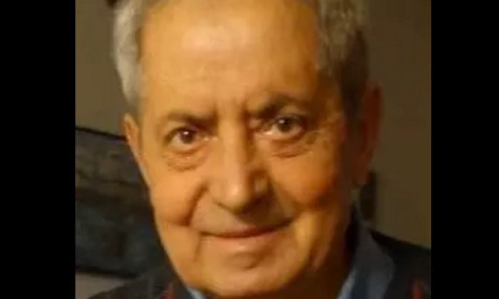 Isaak Komisarchik (Denver Police Department)