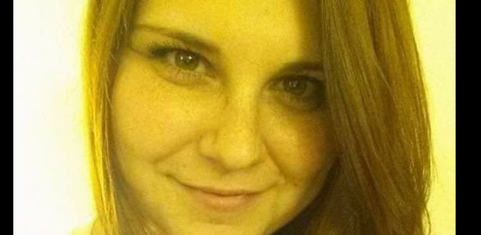 Heather Heyer (GoFundMe)