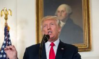 Trump Describes Politically Motivated Probes as an 'American Disgrace'