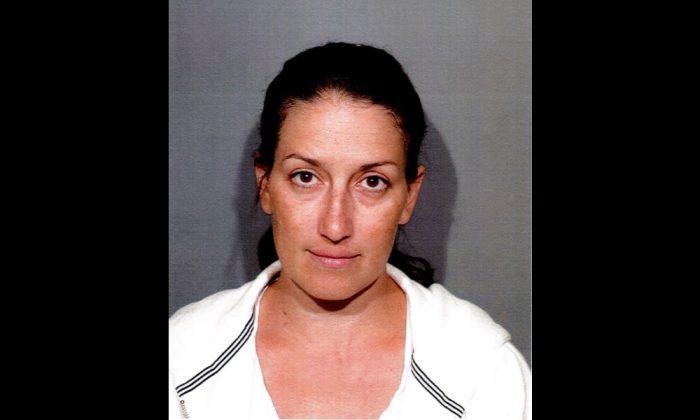 Kathryn Ferguson, (New Canaan Police)