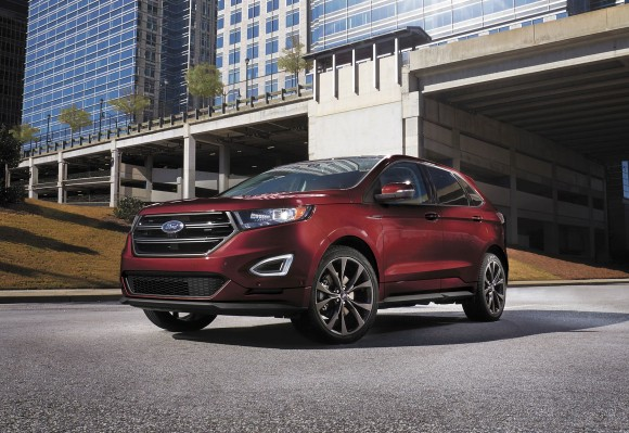 Ford Edge (Ford Motor Company)