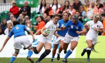 Teams Fight for Semi-final Places in Women's Rugby World Cup
