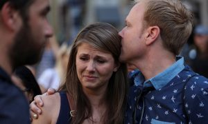 Spanish Police Shoot Five Suspects Dead After Van Rampage Kills 13 in Barcelona