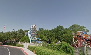 Six Flags Over Texas Replaces Confederate Flags With American Flags: Reports