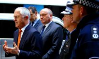 Australian PM Urges Developers to Design Protection From Vehicle Attacks