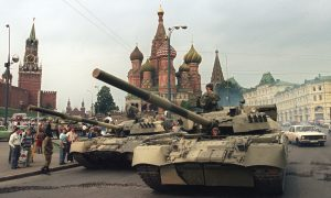 Gorbachev's Reforms and a Failed Ideology