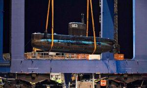 Man Who Sunk Homemade Submarine Admits Burying Swedish Journalist at Sea