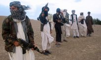 Afghan Taliban Say They Want to End War Through 'Dialogue'
