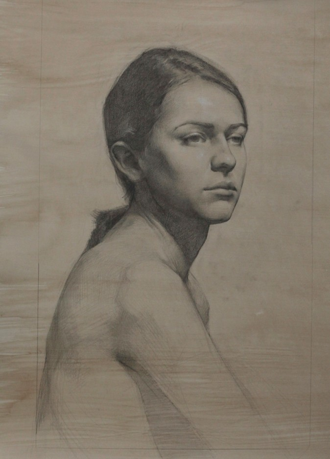 """Mazi"" by Jessica Artman (Courtesy of Jessica Artman)"