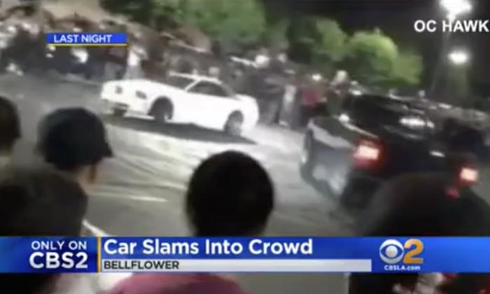 (Screenshot Via CBS)