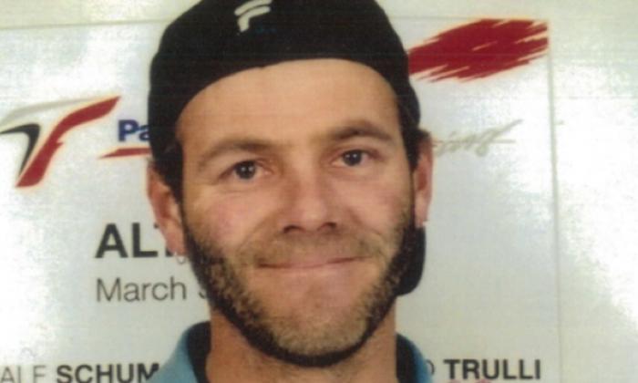 Russell Jenkin (Victoria Police)