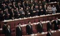 China's Leadership Structure Could Change at Fall Congress