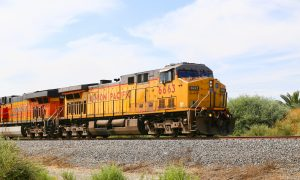Union Pacific Sued by Unions Over COVID-19 Vaccine Mandate