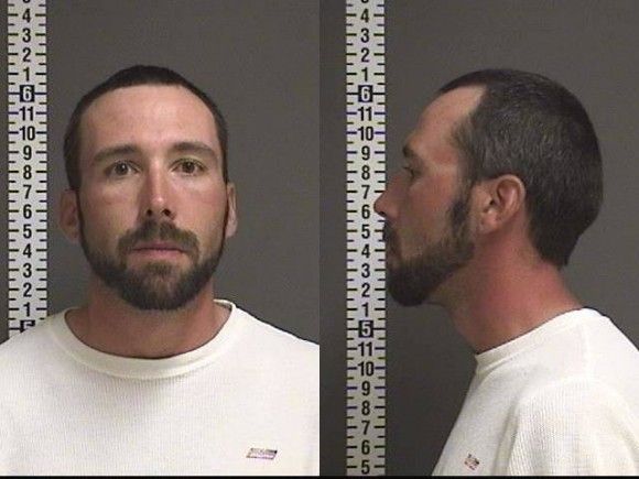William Henry Hoehn. (Handout/Fargo Police Department)