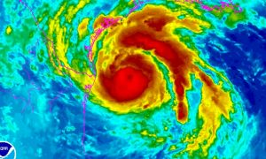 Hurricane Harvey Strengthens, Threatens US With Most Powerful Storm in 12 Years