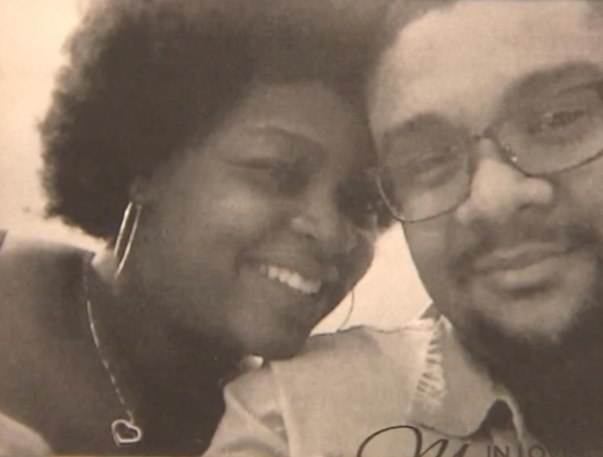 Johnathan Jones and Amber Jones (Family photo)