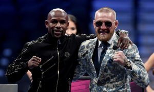How Much Mayweather, McGregor Stand to Earn from Epic Fight