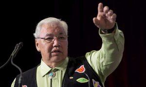 Honour Indigenous Heroes Instead of Debating Macdonald: Sinclair