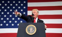 Trump Launches Push for Tax Reform