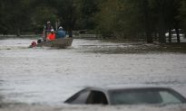 Houston Flood Claims 6 in Tragic Example of Common Mistake