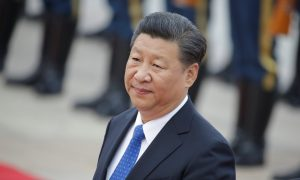 Xi to Visit Portugal, Spain to Advance China's Geopolitical Goals