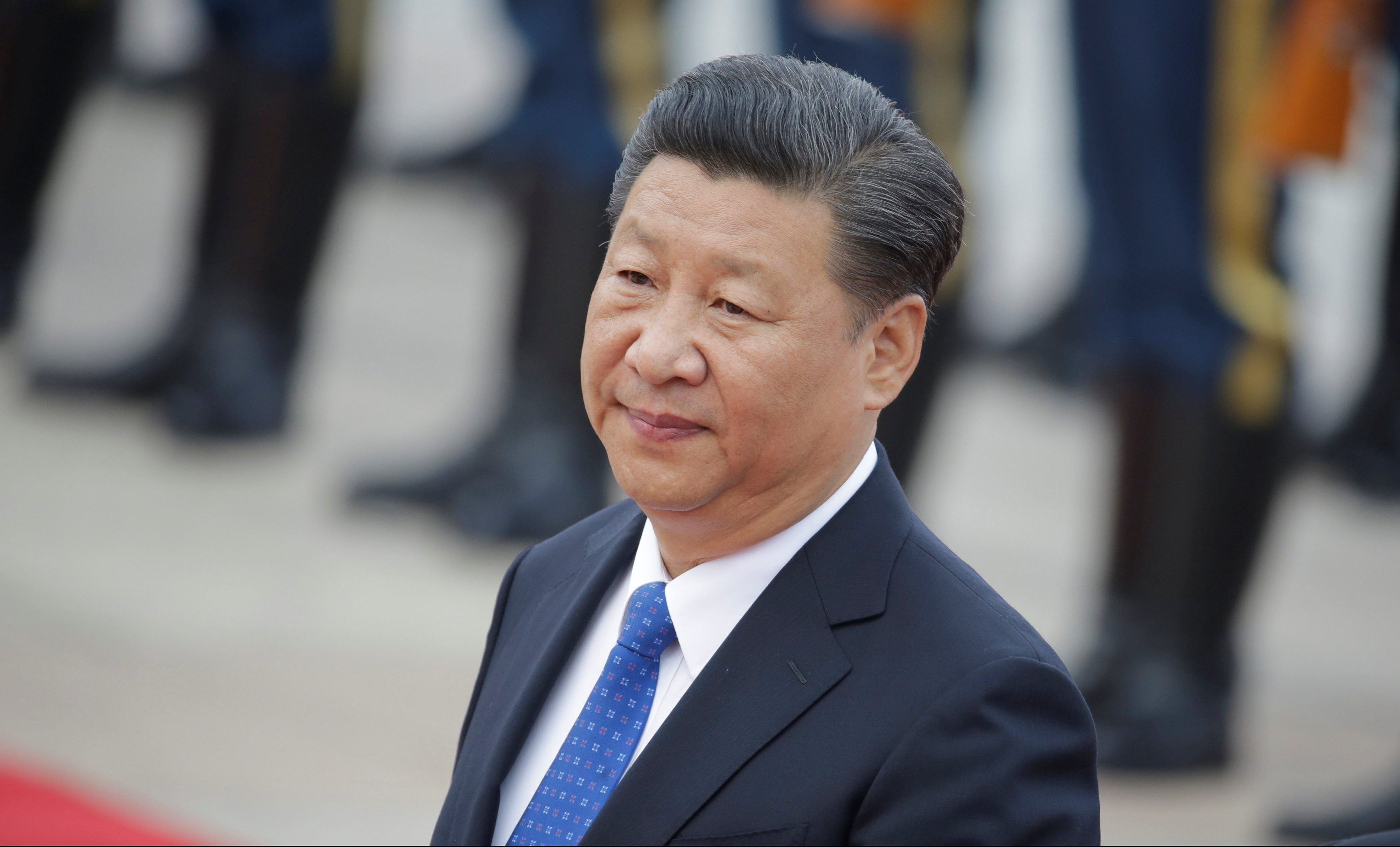 China's Xi Arrives in North Korea a Week Before He's Due to Meet Trump