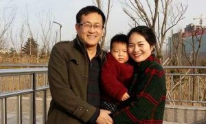 Chinese Lawyer Wang Quanzhang Nominated for Dutch Human Rights Award