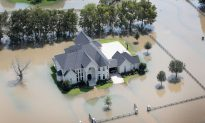 Texas Gets Fierce With Looters And Scammers