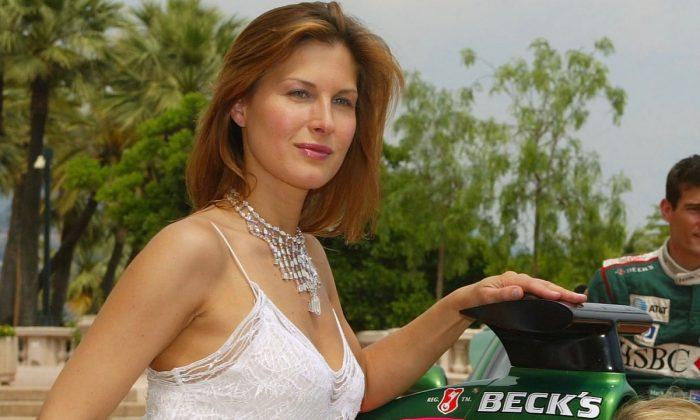 julienne davis actress