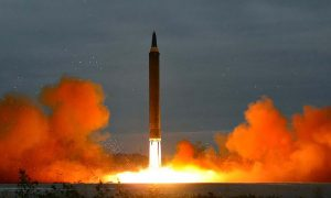 Allowing Nuclear Weapons in Japan Could Defuse North Korean Threat, Say Some Policy Makers