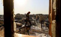 Air Strikes Take Out Two Senior ISIS Figures