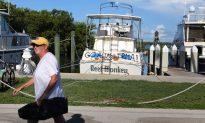 Florida Coast Exodus Begins as Evacuations Become Mandatory