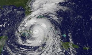These 3 Florida Cities Are at Highest Risk for Hurricane Irma's Most Powerful Winds