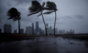 Irma Strengthens as It Nears Florida With Deadly Storm Surges
