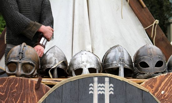 Researchers Test 1,000-Year-Old Viking General's DNA, Prove Themselves Wrong