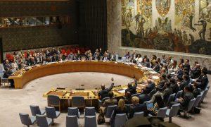 UN Security Council Steps up Sanctions on Defiant North Korea