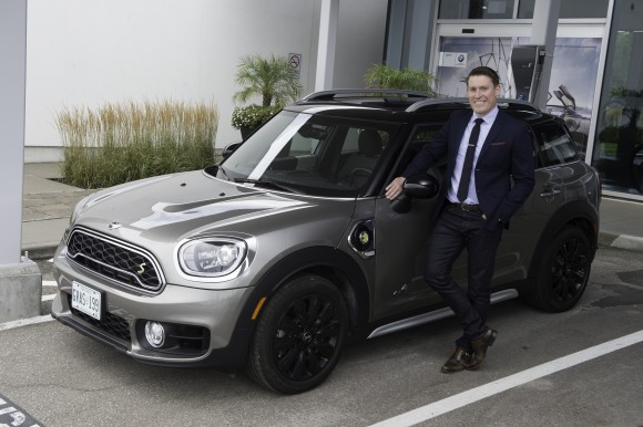 Andrew Scott (MINI/BMW Group)
