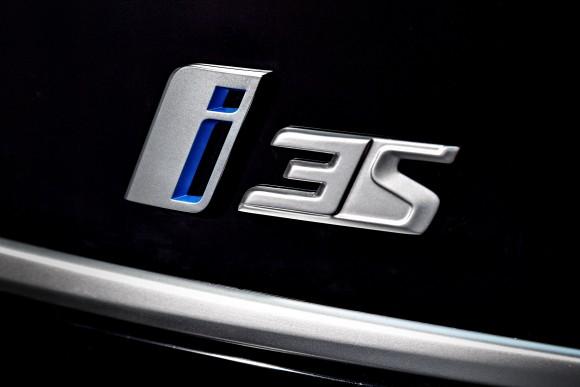 BMW i3s (BMW Canada)