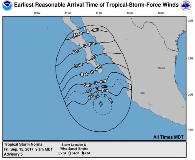 (NHC / NOAA)