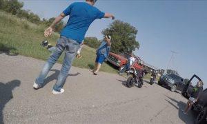 Intense Road Rage Video Goes Viral, Sparks Criminal Investigation